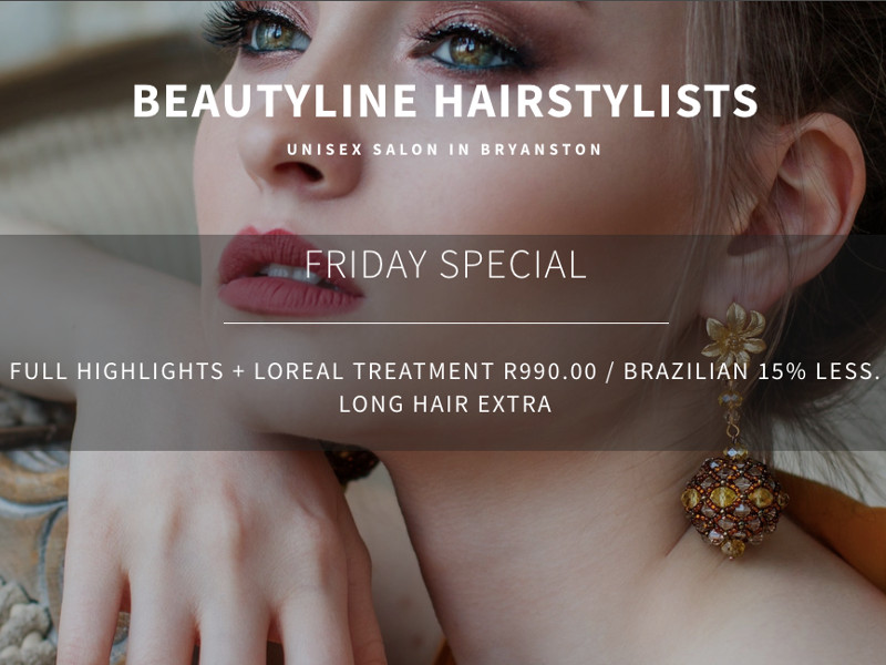 Beautyline Hairstylists
